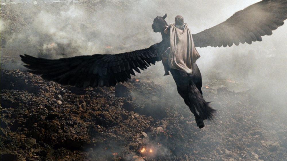 La Colère des Titans [Francia] [Blu-ray]: Amazon.es: Sam ...