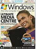 WINDOWS,THE OFFICIAL MAGAZINE, JULY, 2012 THE ONLY COMPUTER MAGAZINE FOR REAL