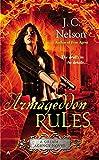 Armageddon Rules (A Grimm Agency Novel)