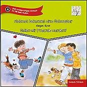 Mehmet bekommt eine Schwester & Sollen wir Freunde werden? (Mein zweisprachiges Hörbuch): Deutsch-Türkisch | Neset Erol