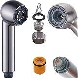 Danze Da523047n Pull Out Kitchen Faucet Spray Head Chrome Bathroom