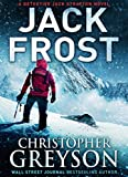Jack Frost: Detective Jack Stratton Mystery Thriller Series by  Christopher Greyson in stock, buy online here
