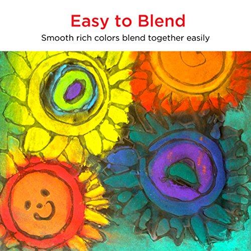 3280 yd Superior Threads 11602-494 So Fine Pastel Blue 3-Ply 50W Polyester Thread