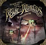 Jeff Wayne's Musical Version Of The War Of The Worlds, The New Generation by Jeff Wayne (2013-08-03)
