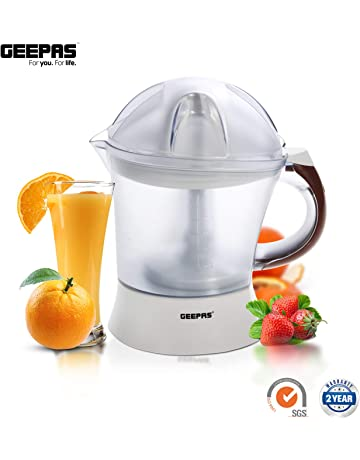 0dadd58e44 Electric Citrus Juicers  Home   Kitchen  Amazon.co.uk