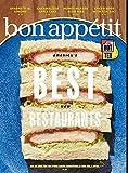 Bon App茅tit Magazine