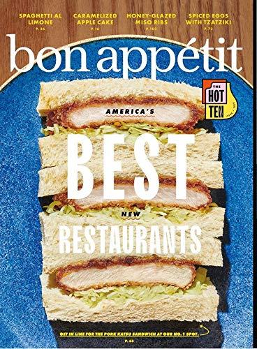 Bon Appetit (Best Way To Clean Cast Iron Pan)