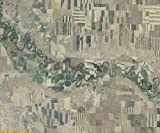 Valley County Montana Aerial Photography on DVD