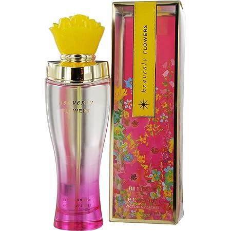 Victoria s Secret Dream Angels Heavenly Flowers Secret Eau De Parfum Spray for Women, 2.5 Ounce