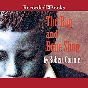 The Rag and Bone Shop Audiobook