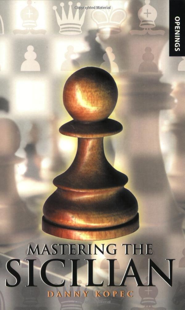 Mastering the Sicilian (Batsford Chess Books) pdf