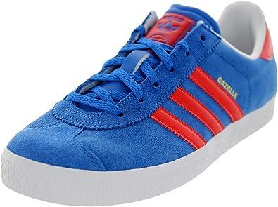 Amazon.com: Adidas Gazelle II Blue