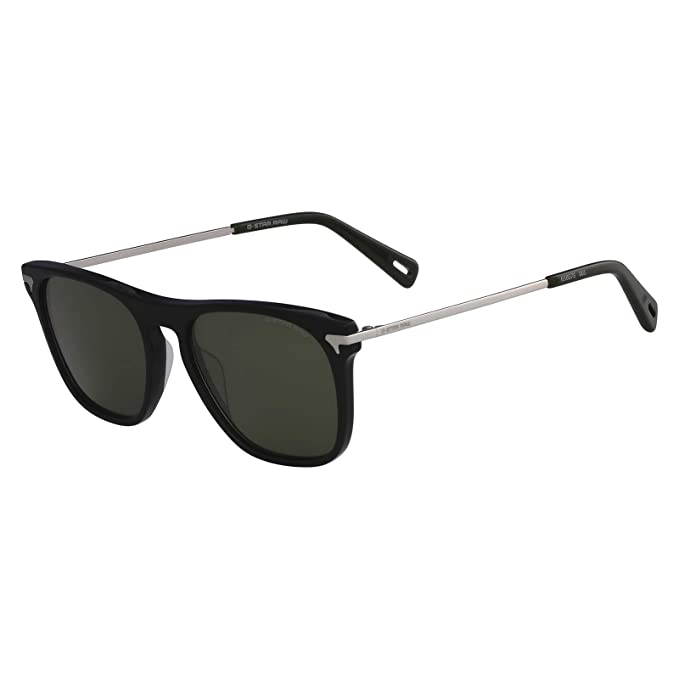 G-STAR RAW Gs657S Combo Arzay 001 53 Gafas de sol, Black ...