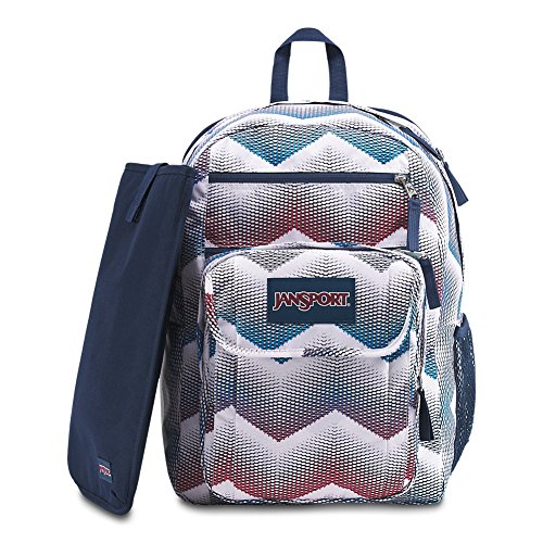 JanSport Digital Student Laptop Backpack