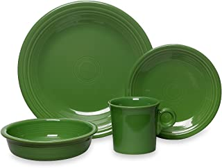product image for Fiesta 16-Piece, Service for 4 Dinnerware Set, Shamrock