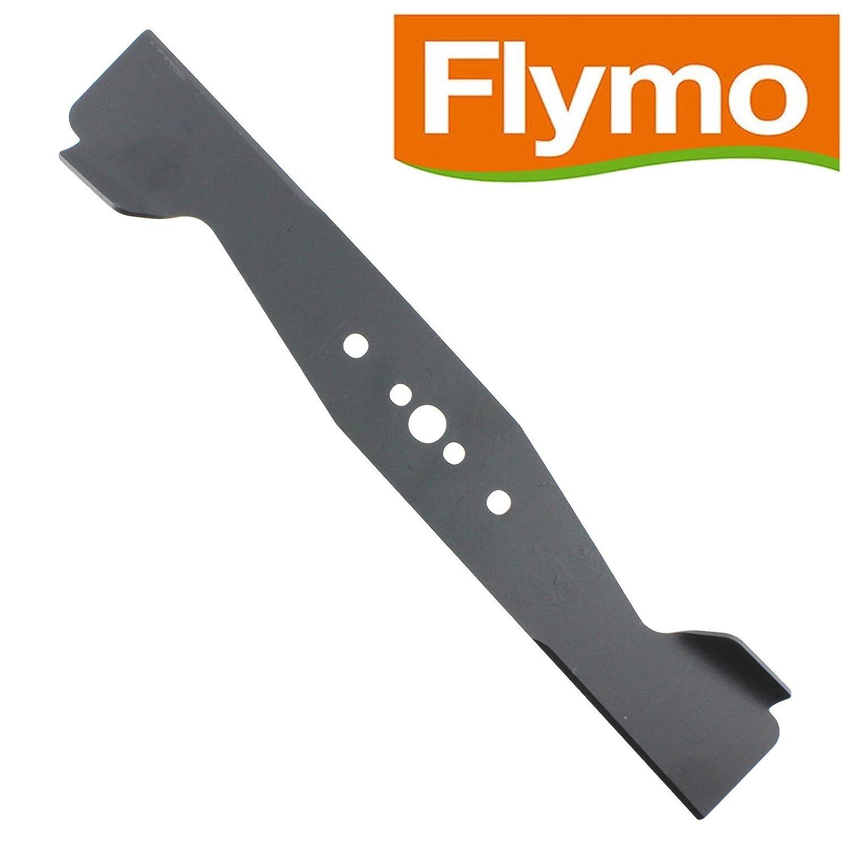 Genuine Flymo cuchilla de Metal para Partner series 471 para ...