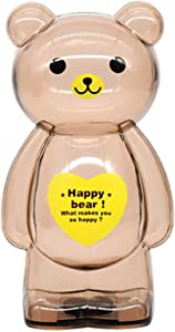 BREIS Kids Coin Bank, Cartoon Clear Plastic Large Piggy Banks with Opening, Money Box Gifts for Kids Boys Girls Home Decoration