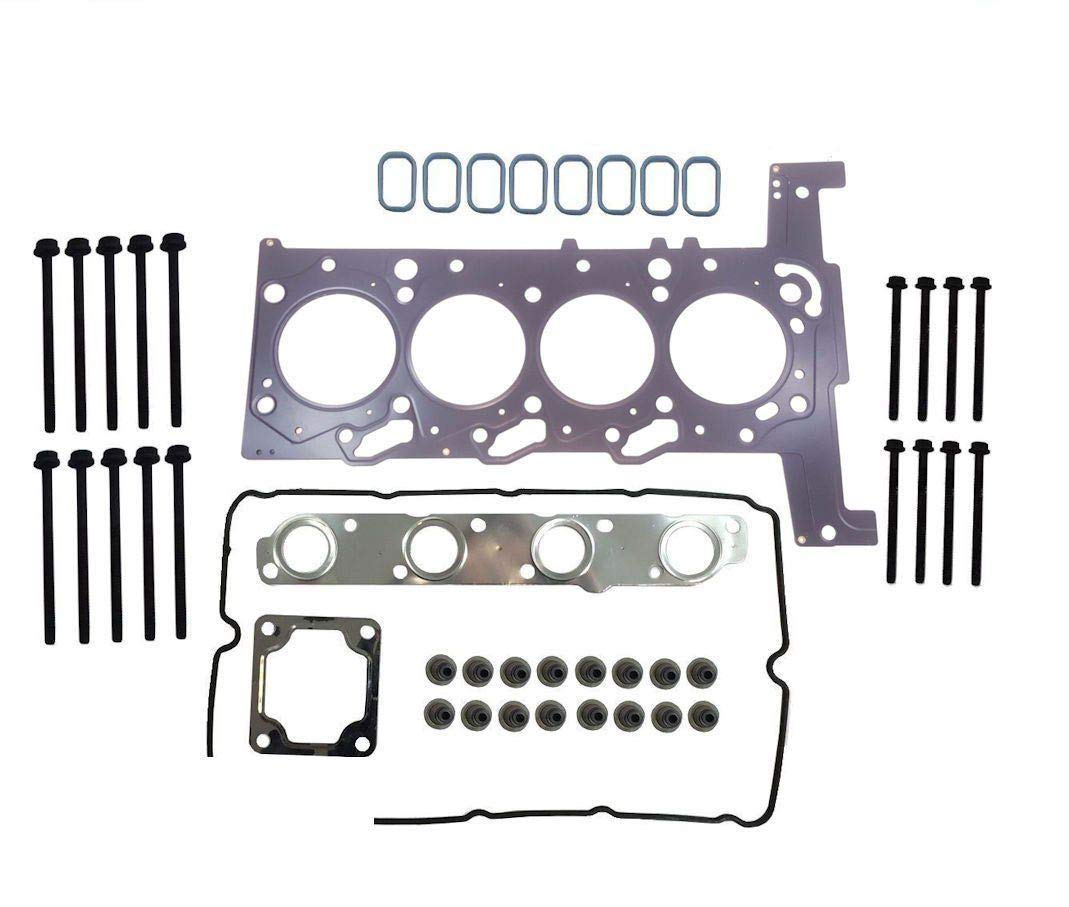 Transit Parts Boxer Relay 2.2 Head Gasket Set 2006 On FWD Inc Head Bolts