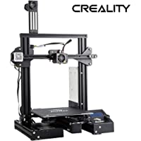 Creality 3D Printer Ender 3 PRO, Creality Newest Version Ender 3 3D Printer with Upgrade Cmagnet Mat and Meanwell Power Supply