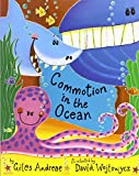img - for Commotion in the Ocean book / textbook / text book