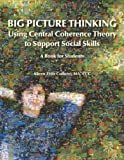 Big Picture Thinking - Using Central Coherence Theory to Support Social Skills: A Book for Students