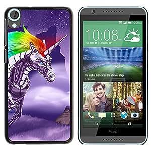 - Unicorn Fairytale Magical Creature Sky Fly - - Monedero pared Design Premium cuero del tir???¡¯???€????€??????????&
