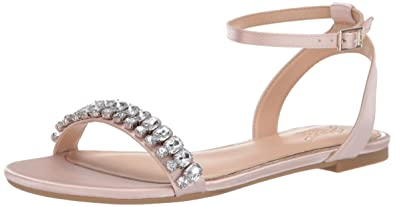 4725e07a104dac Amazon.com  Badgley Mischka Women s Dalinda Sandal  Shoes