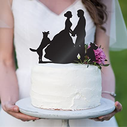 acrylic choice of colours #1 bridal shower cake decor Bride to Be Cake topper