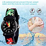 Gifts for 3-10 Year Old Boys Kid, 3D Boy Watch Toys