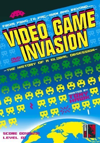 VIDEO GAME INVASION by Slam (Video Slam Game)