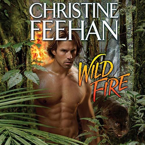 Wild Fire: Leopard Series, Book 4