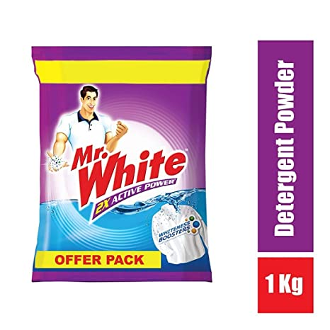 Mr. White Powder - 1 kg