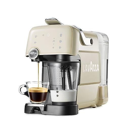 23 opinioni per Lavazza Macchina Caffè Fantasia, 1200 Watt, Creamy White