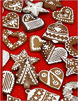 Shopping Notebook A Variety Of Iced Christmas Cookies All About