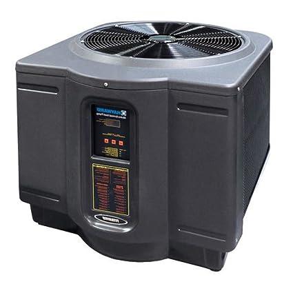 amazon com hayward hp50ta heatpro titanium 50 000 btu heat pump rh amazon com hayward heat pro installation manual hayward heat pro pool heater manual
