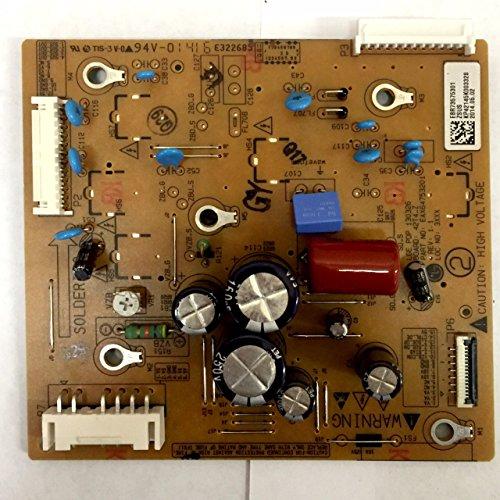 LG 42PN4500-UA EAX64753201 EBR73575301 ZSUS BOARD 3677 -  LG/
