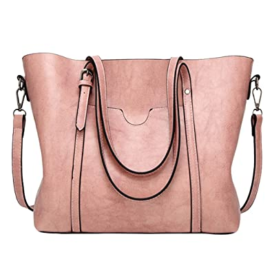 Vintage nuevo bolsos para mujeres mujeres de cuero de la ...