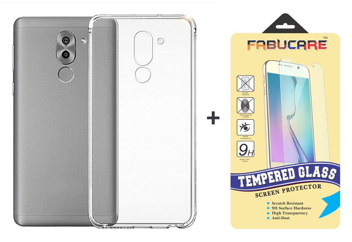 Lenovo K8 Note Back Cover Case And Tempered Glass Combo A328 4gb Black Electronics