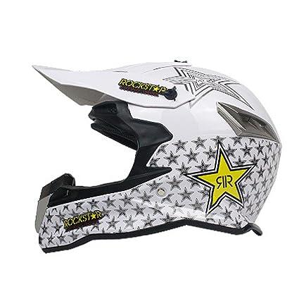 AEMAX, Casco Todoterreno, Motocicleta, Casco De Esquí De Fondo, KTM, Casco