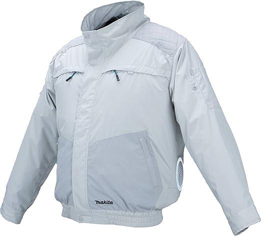 Makita DCJ205Z2XL 18V LXT Lithium-Ion Heated Jacket - Black 2XL Jacket Only