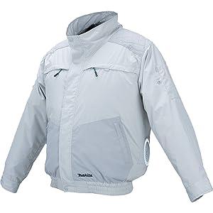 Makita DFJ405ZL 18V LXT UV Resistant Fan Jacket, Large