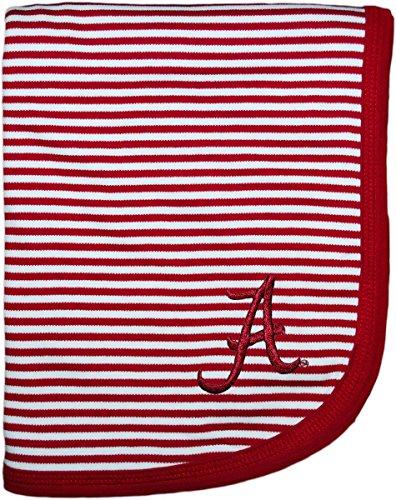 - University of Alabama Crimson Tide NCAA Baby Blanket 33