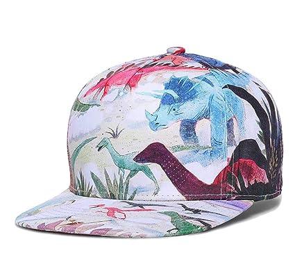 89a48804169 World Map Snapback 3D Thermal Printing Casual Caps Flat Street Dances  Baseball Hat