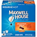 Maxwell House Breakfast Blend K-CUP Pods