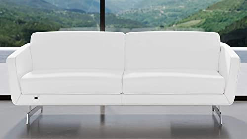Zuri Furniture Modern Armondo Sofa