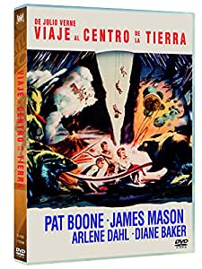 Viaje al centro de la tierra (Fox) [DVD]