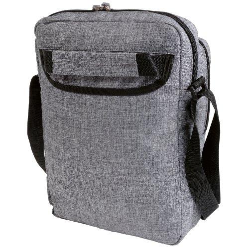 Tucuman Aventura - Big Bag melange.