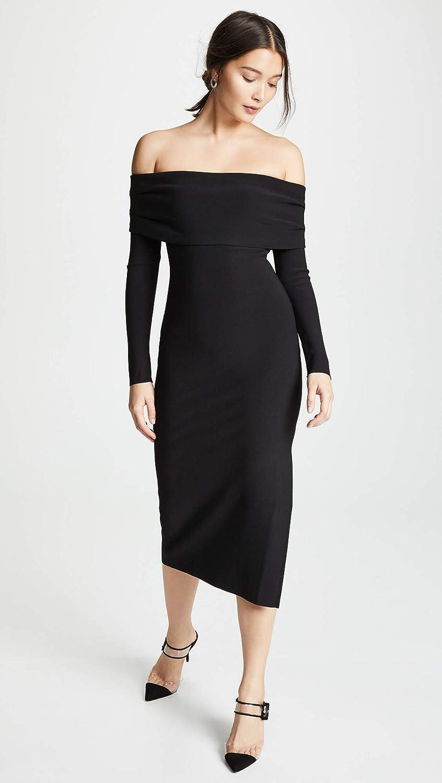 e29a2d09e8 Bec & Bridge Women's Elle Off Shoulder Dress at Amazon Women's Clothing  store: