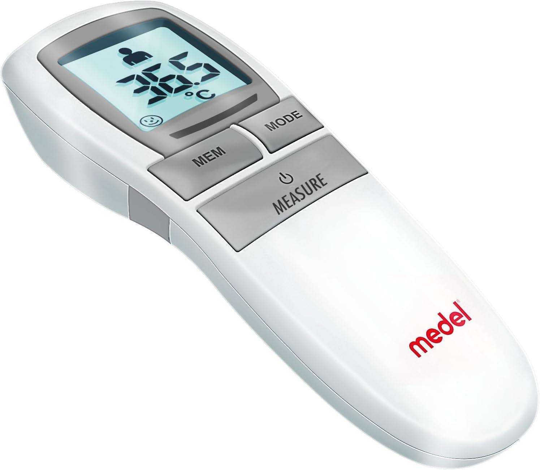 Medel 95127no contact Termómetro sin contacto de infrarrojos