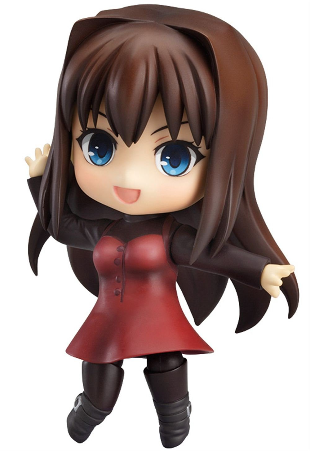 Good Smile Company Nendoroid 	Mahoutsukai no Yoru Aoko Aozaki Japan Import